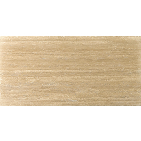 Emser 16.02-in x 32.02-in Dore Select Natural Travertine Floor Tile T03TRAVDO1632PFH