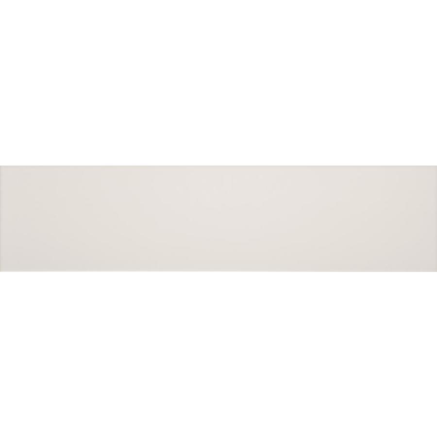 Emser Vogue 25-Pack Biscuit 4-in x 16-in Glossy Ceramic Subway Wall Tile | F31VOGUBI0416P -  Emser Tile