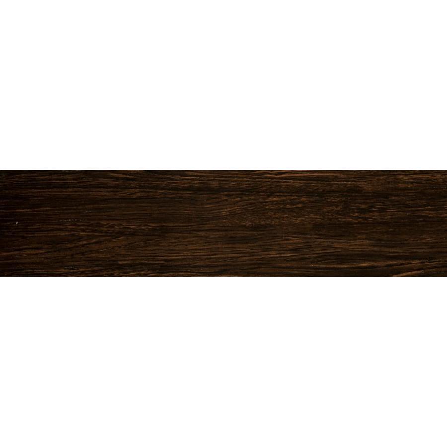 Emser Woodwork 10-Pack Portland 6-in x 24-in Glazed Porcelain Wood Look Floor and Wall Tile | F78WOODPO0624 -  Emser Tile