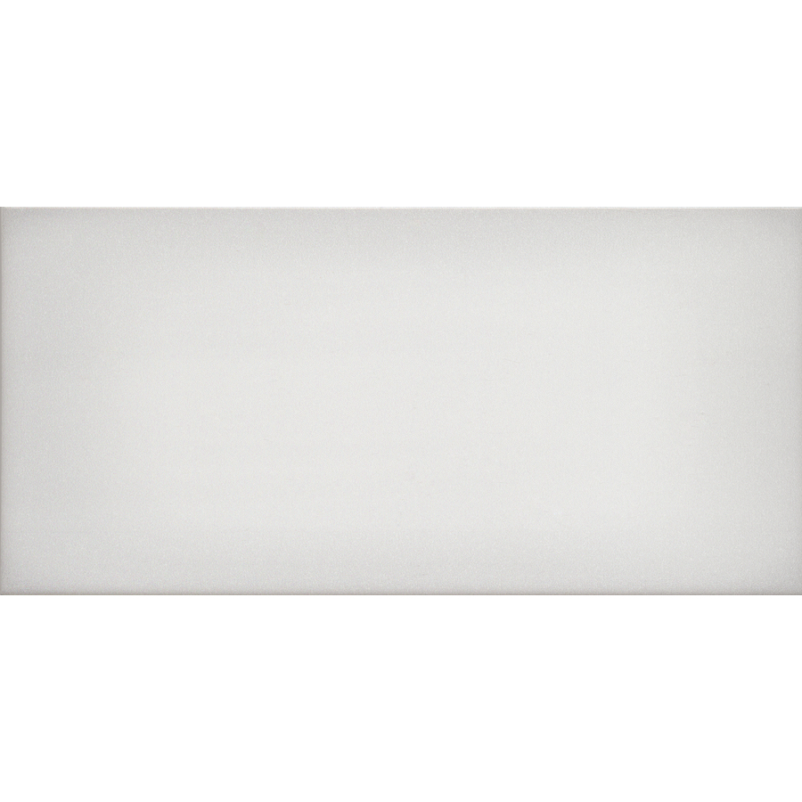 Emser Ombre 16-Pack White 6-in x 12-in Glazed Ceramic Subway Wall Tile | W37OMBRWH0612G -  Emser Tile