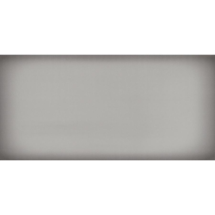 Emser Ombre 16-Pack Silver 6-in x 12-in Glazed Ceramic Subway Wall Tile | W37OMBRSI0612G -  Emser Tile