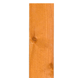 Prefinished Fence Board Amp Lattice Top Cedar Panel From