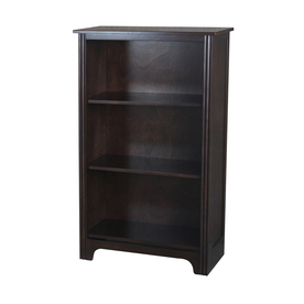Display Product Reviews For Java 3 Shelf Bookcase