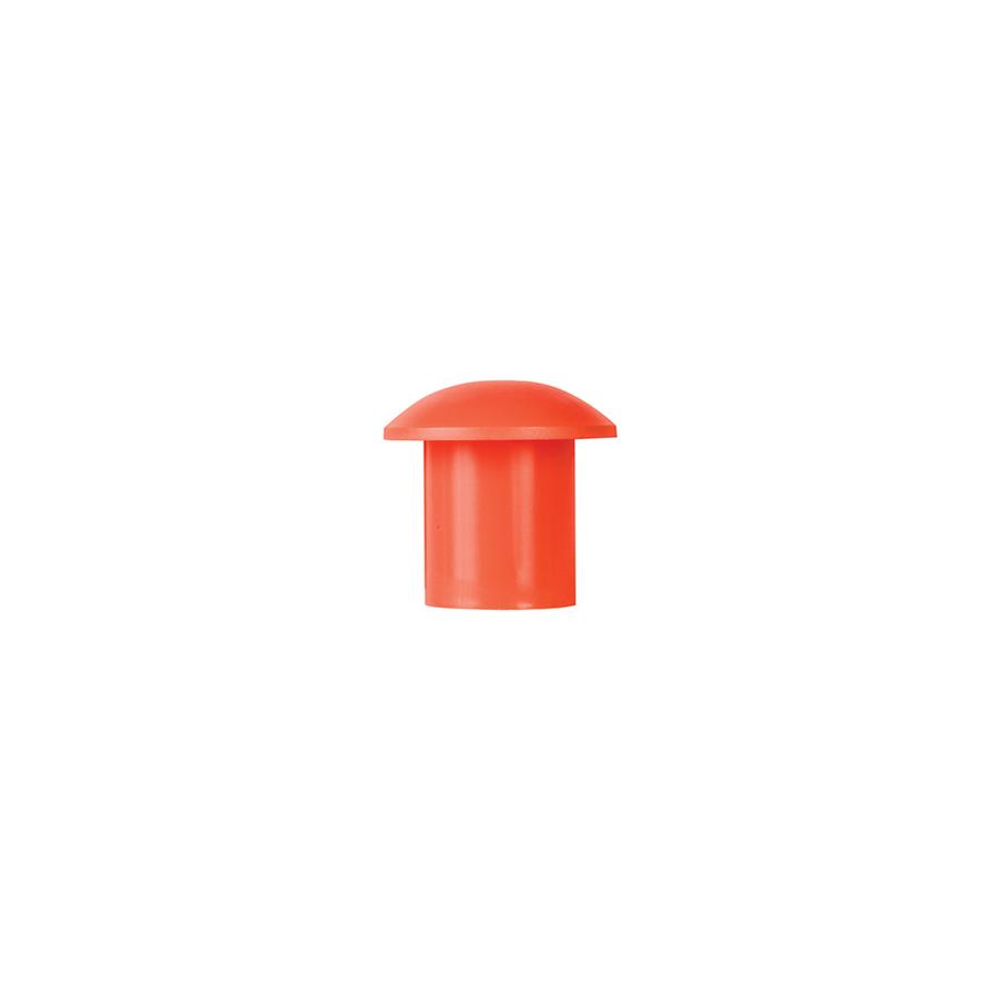 Shop Grip Rite 25 Pack Plastic Horizontal Rebar Caps At