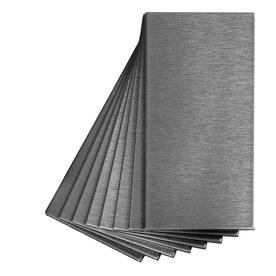Aspect Metal 3-in x 6-in Stainless Metal Multipurpose Backsplash A53-50