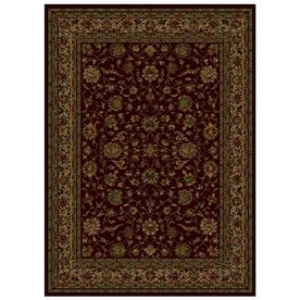 Upc 765894137200 Shaw Living Palace Kashan Rectangular Red