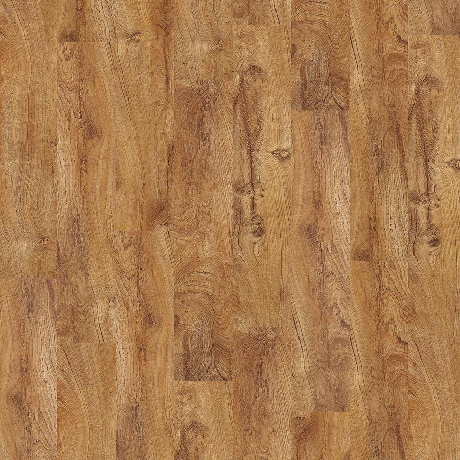 Shaw Triad 15-Piece 7-in x 48-in Desert Jewel Luxury Vinyl Plank Flooring in Orange | LX90600600