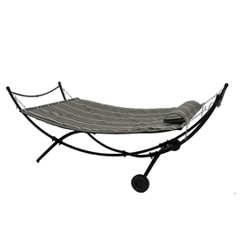 display product reviews for fabric hammock with stand shop hammocks  u0026 accessories at lowes    rh   lowes