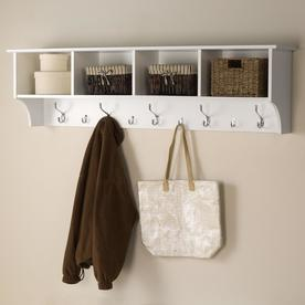 03afc2e869 Display product reviews for White 9-Hook Mounted Coat Rack