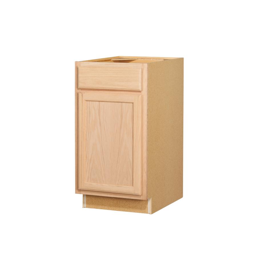 Unfinished Kitchen Base Cabinets For Sale