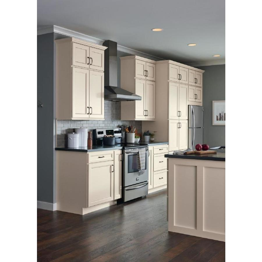 Kitchen Classics Caspian 3-in x 35-in Toasted Antique ...