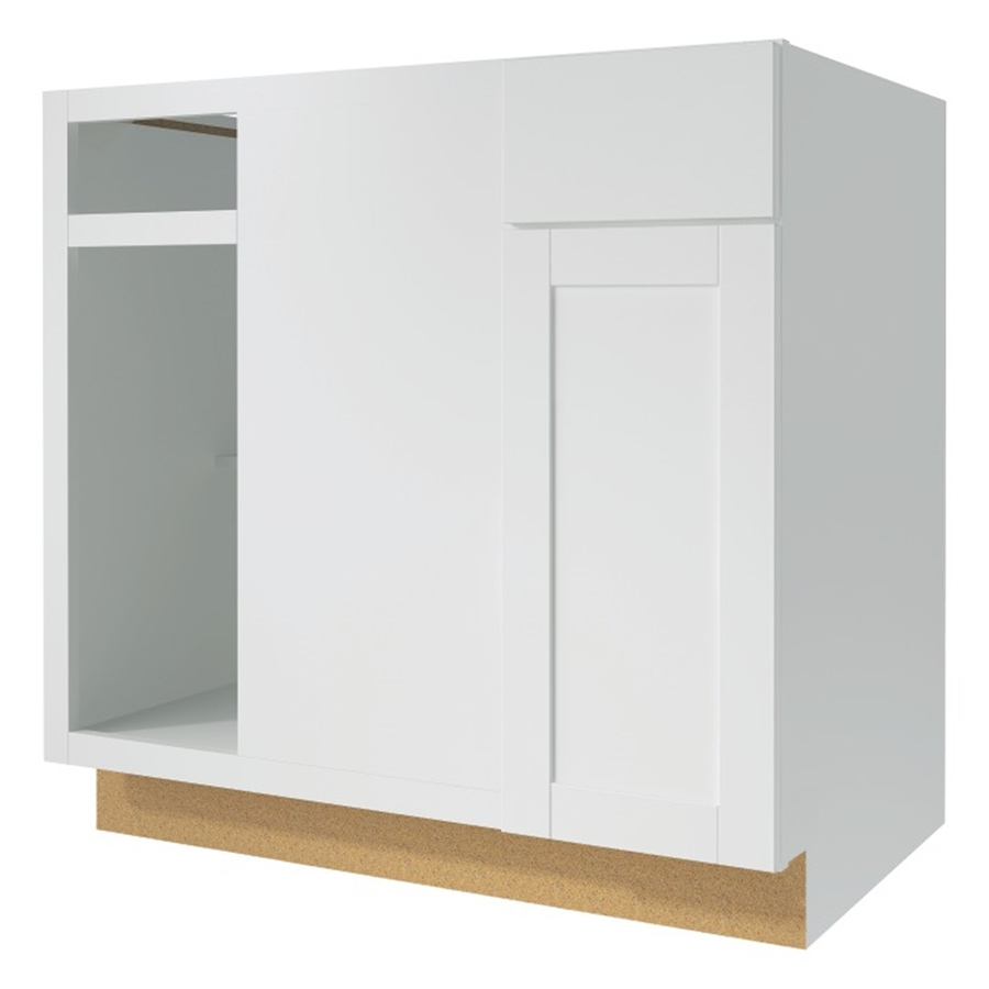 Kitchen Cabinets From Lowes: Shop Kitchen Classics Arcadia 36-in W X 35-in H X 23.75-in