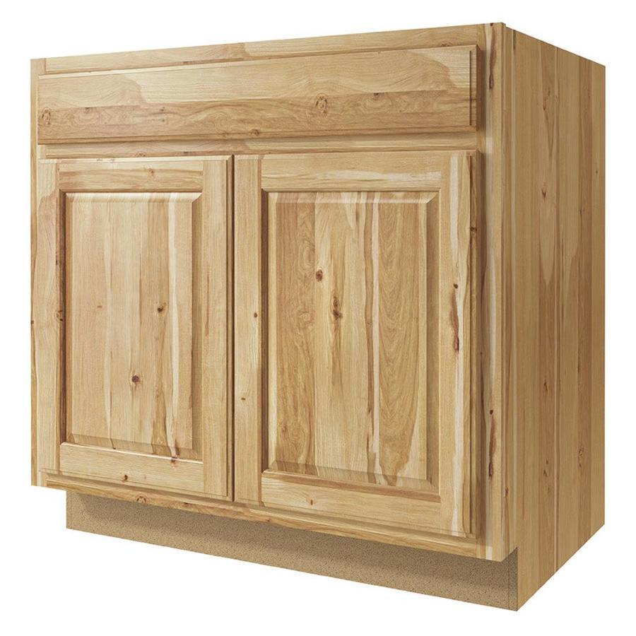 Shop Kitchen Classics 33-in W x 35-in H x 23.75-in D ...