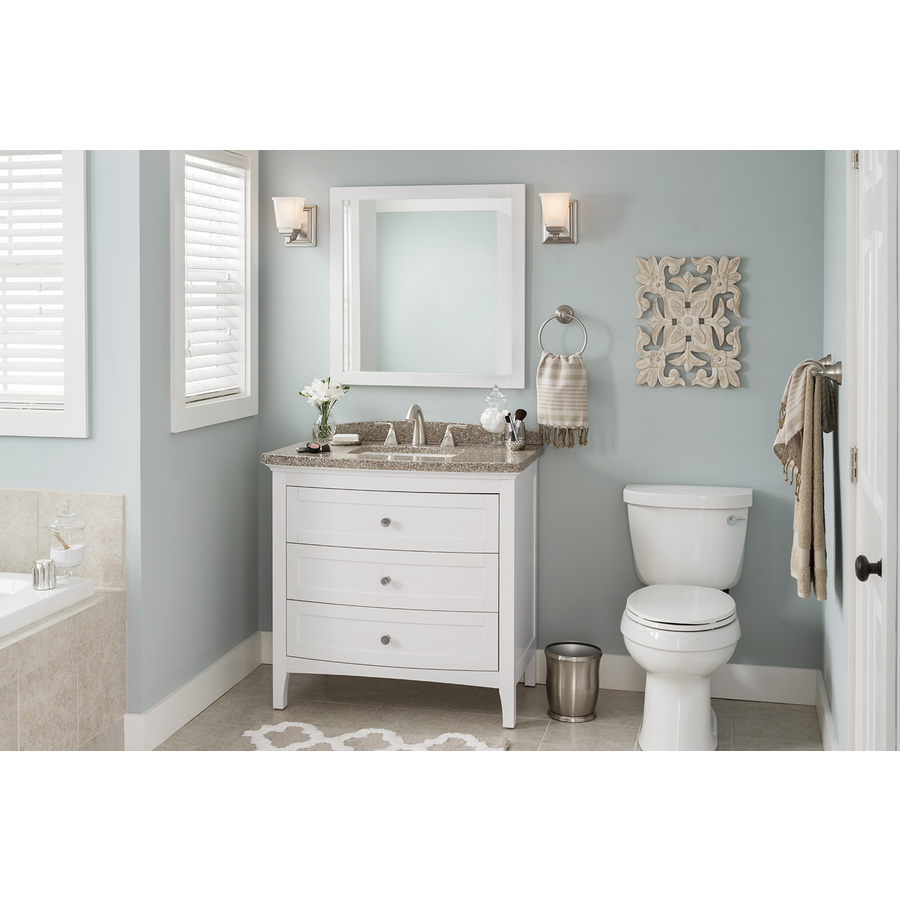 lowes allen and roth vanity