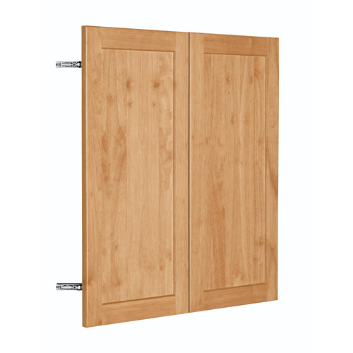 Nimble by Diamond Stained Wall Cabinet Door N12 W3030BFK