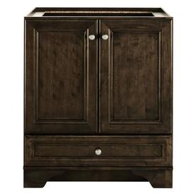Diamond freshfit calhoun freestanding white bathroom vanity common 48 in x 21 in actual 48 for Diamond freshfit palencia white bathroom vanity