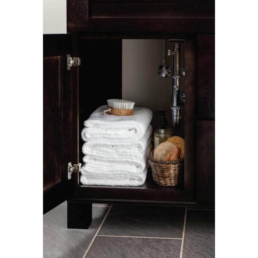 Diamond Now Palencia 60 In Espresso Bathroom Vanity Cabinet In The Bathroom Vanities Without Tops Department At Lowes Com