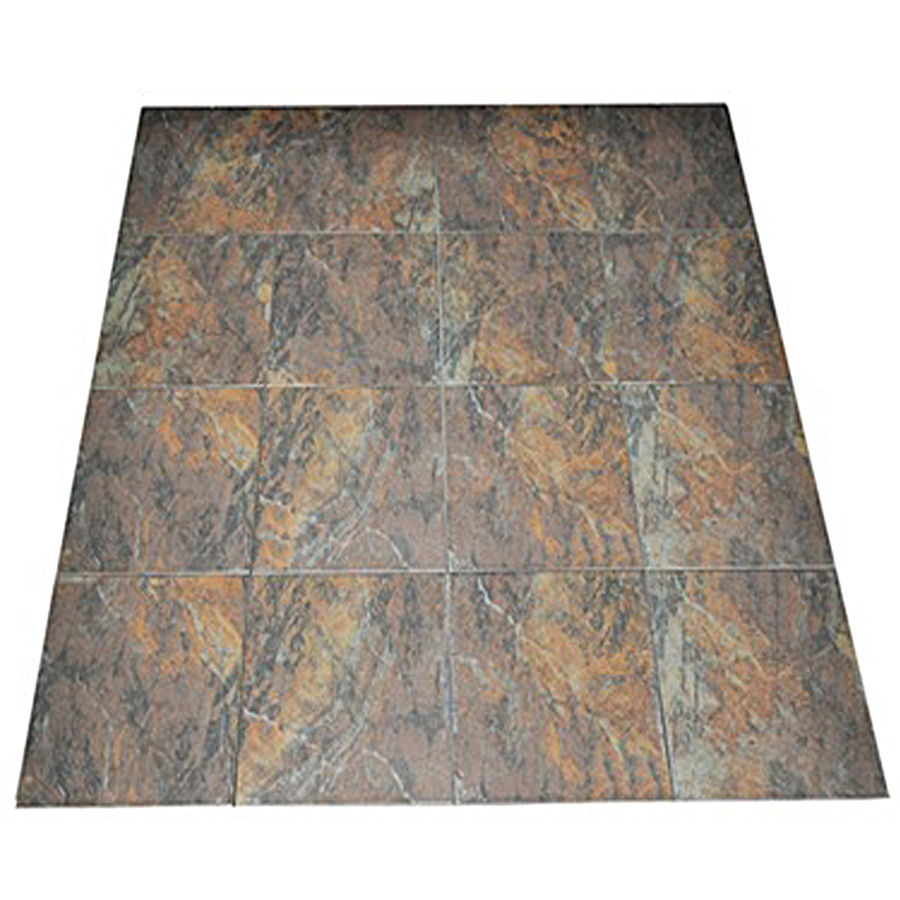 Hearth Boards: Shop Drolet Brown Stove Board At Lowes.com