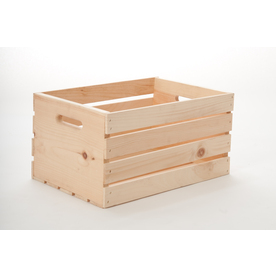 Charmant Display Product Reviews For Crate 12.5 In W X 9.5 In H X 17.5