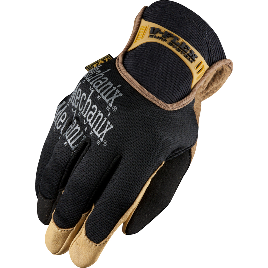 Lowes Work Gloves >> Leather Work Gloves Mens Medium Images Gloves And