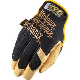 MECHANIX WEAR Large Men's Work Gloves 9873–Lowe's-Cash Back