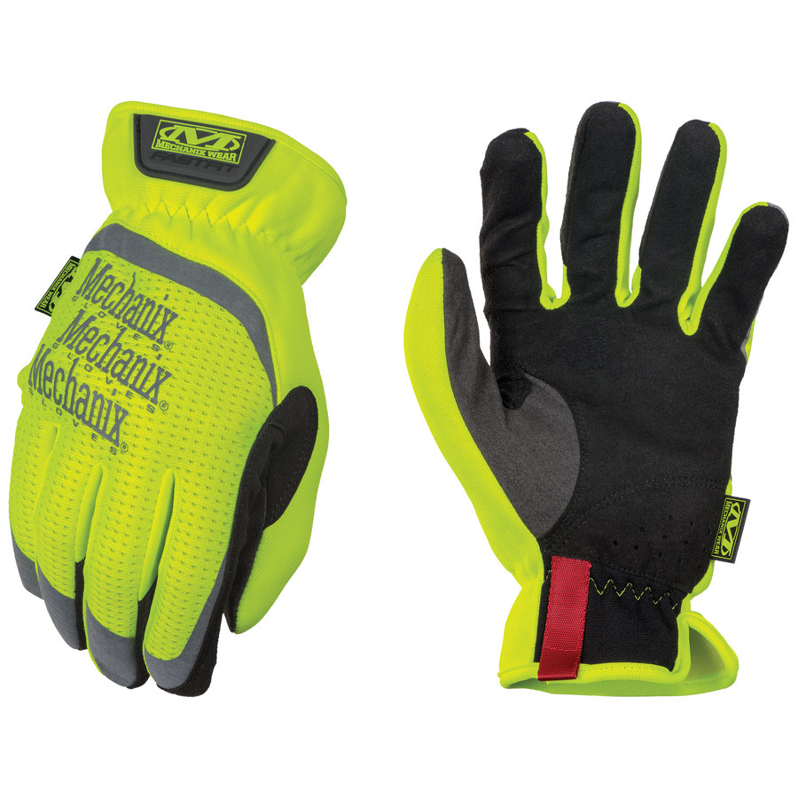 Mechanix Wear X-Large Mens Synthetic Leather Multipurpose Gloves 1323454