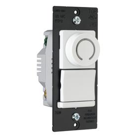White Pass Amp Seymour Legrand Rotary Amp 3 Way Dimmer Switch