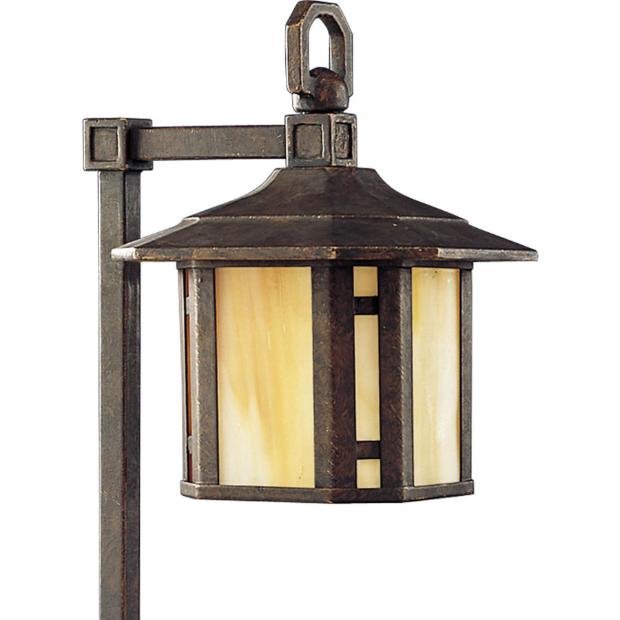 Shop Progress Lighting Arts And Crafts Weathered Bronze