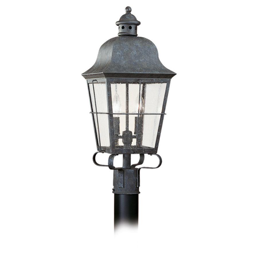 21 Beautiful Outdoor Post Lights Lowes Pixelmari Com