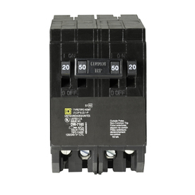 Upc 785901394006 Tandem Breakers Square D By Schneider