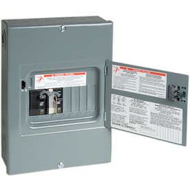 home electrical circuit breakers load centers & fuses load centers