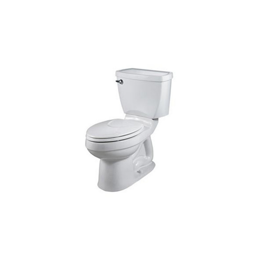 Shop American Standard Elongated Toilet At Lowes Com