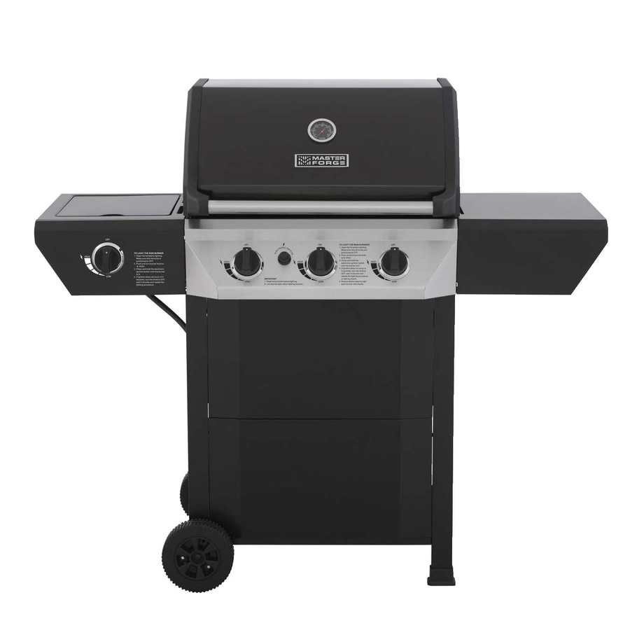 Master Forge 2 Burner Gas Grill Pictures