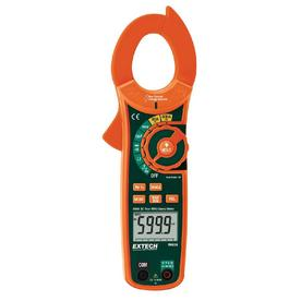 Extech Digital 600-Volt Clamp Meter Ma620