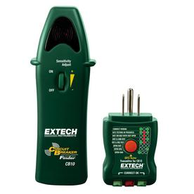 Extech Digital Voltage Detector Meter Cb10