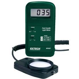 Extech Digital Test Set Meter 401027