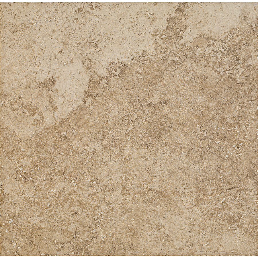 Shop Del Conca Roman Stone Noce Thru Body Porcelain Indoor