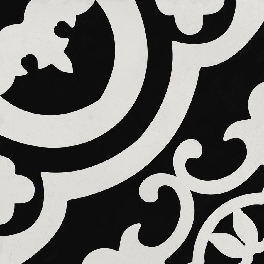 Della Torre Cementina Black And White 8