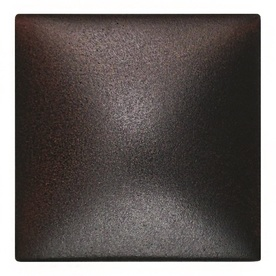Upc 804594113654 Product Image For Somerset Collection Oil Rubbed Bronze Cast Metal Square Accent