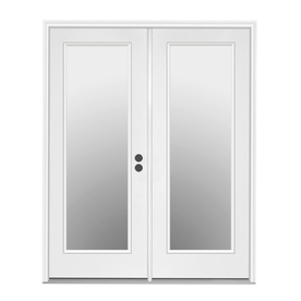 Lowes Reliabilt 1 Amp 15 Lite Insulated Glass French Metal