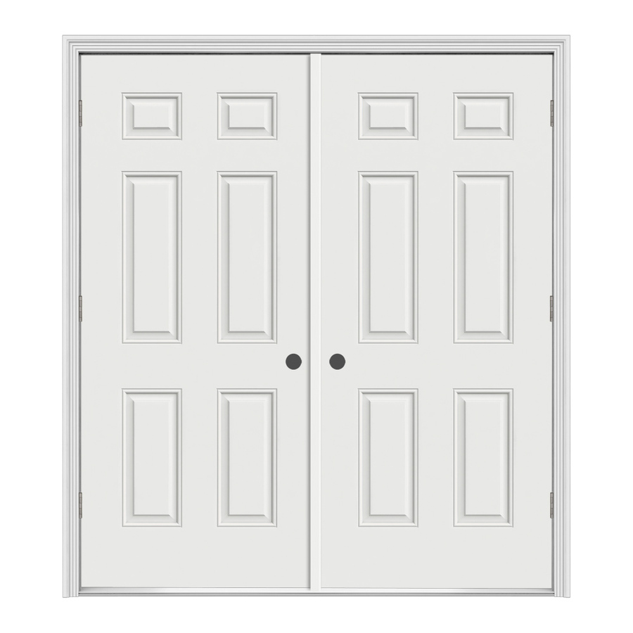 Lowes French Doors Exterior Outswing Images