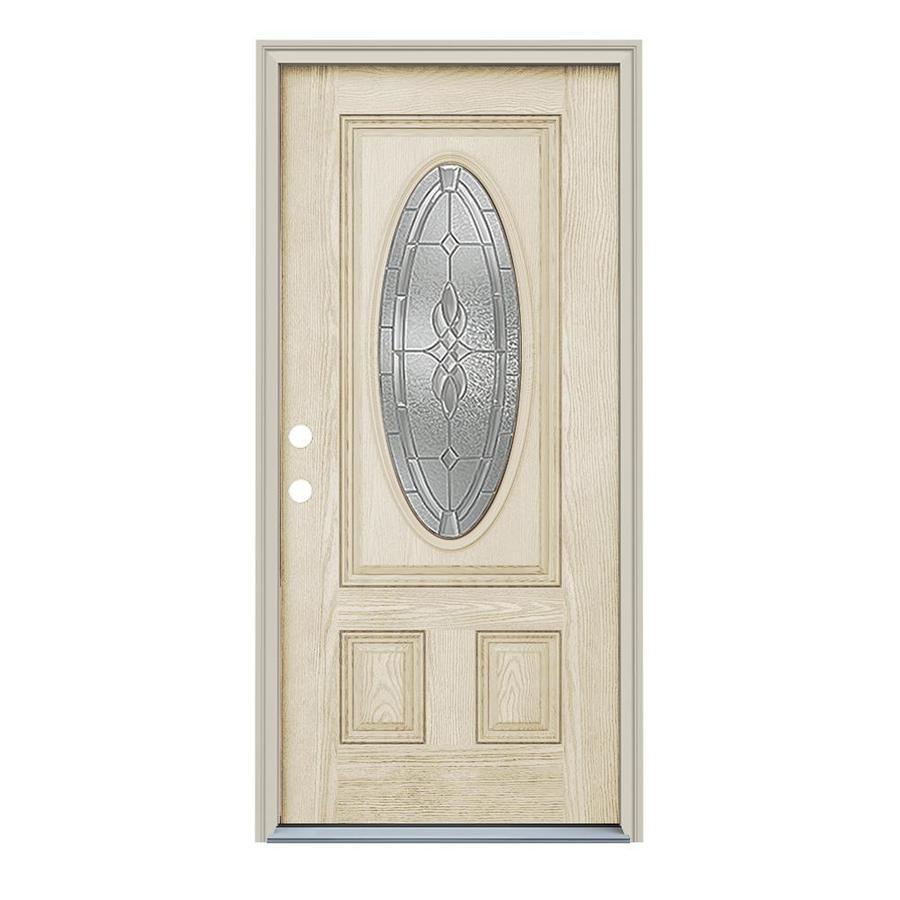 Mobile Home Front Doors For Sale: Lowe's On Sale Exterior Doors