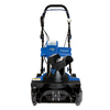 Deals on Snow Joe 40-Volt 18-in Cordless Electric Snow Blower