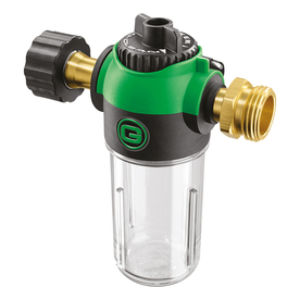 Shop G Clean High Pressure Detergent Injector At Lowes Com