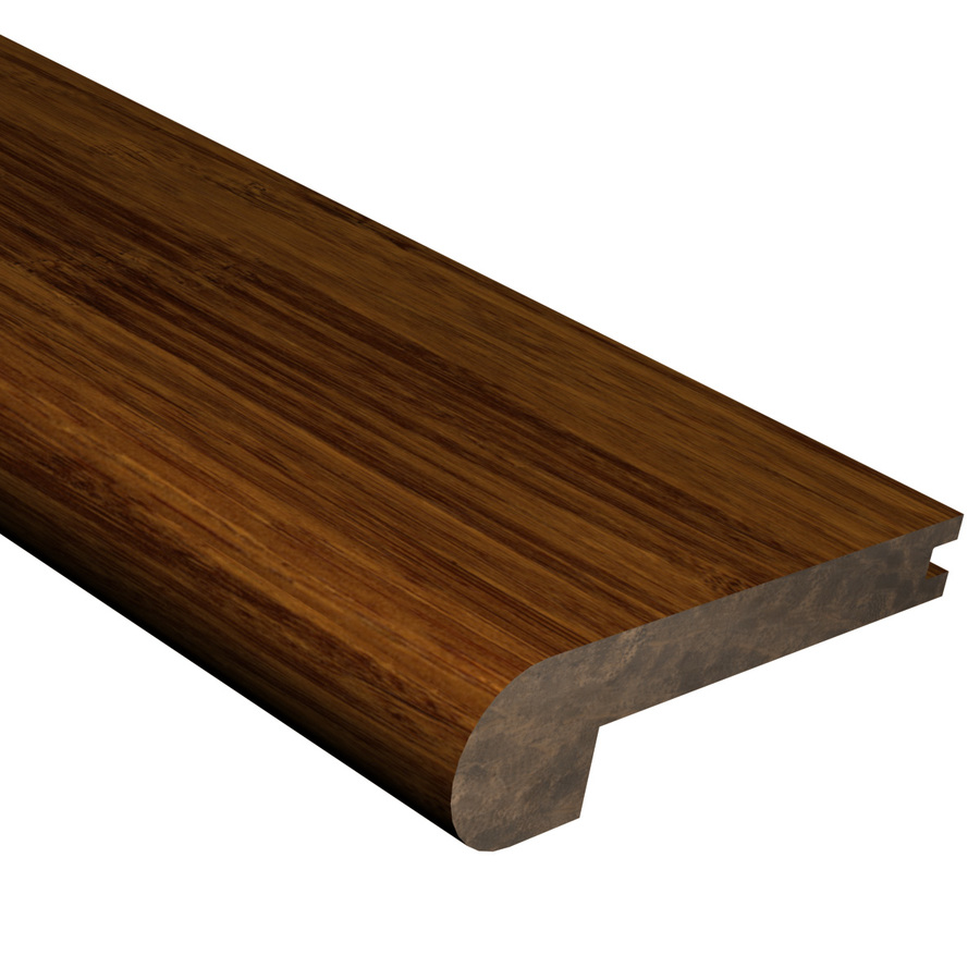 Cali Bamboo 0.88-In X 72-In Java Stair Nosing 7103003014