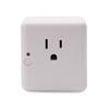 Deals on Iris 120-Volt White Smart Plug