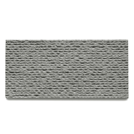 Solistone Basalt Striated Wall Tile (Common: 15-In X 30-I...