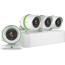 Security Cameras at Lowes com