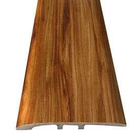 Arcade Green 1.5-In X 96-In Golden Koa Natural Wood Reduc...