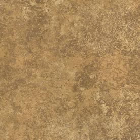 SnapStone 13-Pack 12-in x 12-in Non-Interlocking Driftwood Glazed Porcelain Floor Tile 10-015-02-01